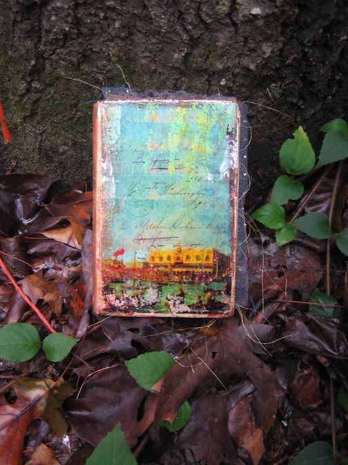 Reliquaries of Forgotten Dreams Journal